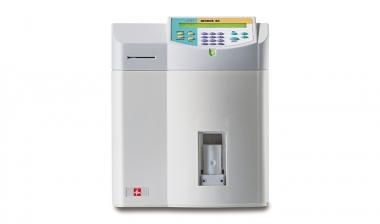 Micros 60 - Analisador Hematológico 18 parâmetros