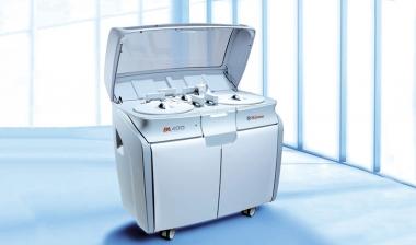 BA 400 - Analisador Bioquímico